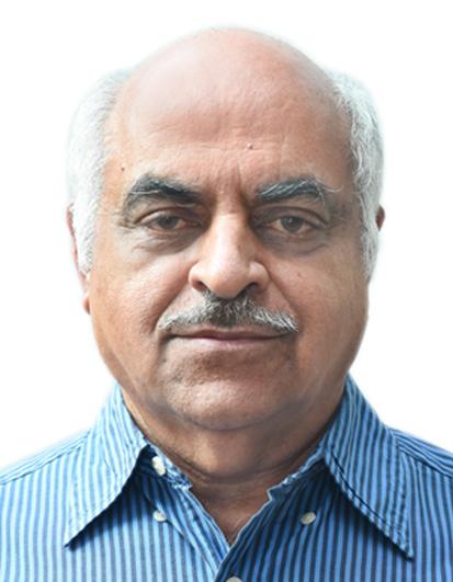 Shri. C.R.R. Varma
